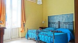 B&B Belfiore, Bed and Breakfasts  Florencie - big - 35