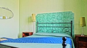 B&B Belfiore, Bed and Breakfasts  Florencie - big - 34