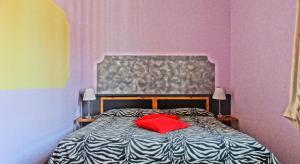 B&B Belfiore, Bed and Breakfasts  Florencie - big - 13