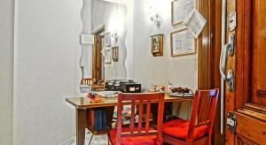 B&B Belfiore, Bed and Breakfasts  Florencie - big - 36