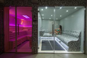 Drina Hotel, Hotels  Bijeljina - big - 29