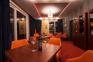 Drina Hotel, Hotels  Bijeljina - big - 16
