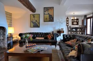Casa Rural Finca Buenavista, Venkovské domy  Valdeganga de Cuenca - big - 71