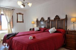 Casa Rural Finca Buenavista, Venkovské domy  Valdeganga de Cuenca - big - 26
