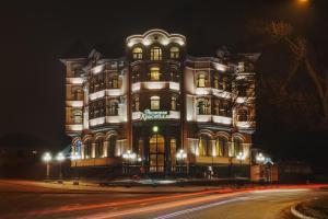 Hotel Kristella - Pyatigorsk