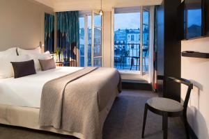 Hôtel Les Matins de Paris (2 of 52)