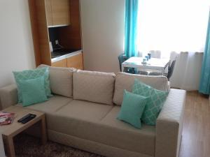 Apartament Dzialynskich 9