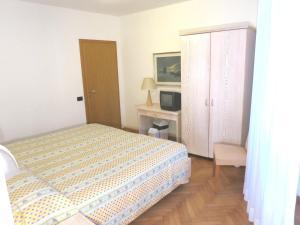 Hotel Zanella, Hotels  Nago-Torbole - big - 5