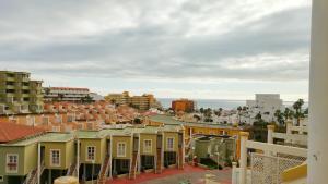 Apartamentos Turísticos en Costa Adeje, Apartments  Adeje - big - 76