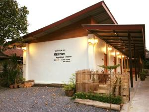 OldTown Boutique House Sukhothai - Mueang Kao