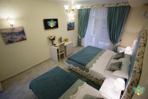Hotel Frantsuzky Kvartal All inclusive, Hotel  Vityazevo - big - 46