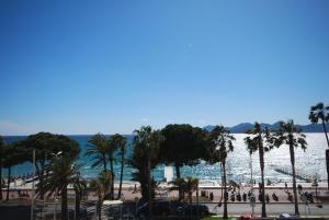 Palais Des Iles 3 Pièces Vue Mer 56638, Apartmány - Cannes