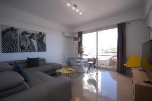 Palais Des Iles 3 Pièces Vue Mer 56638, Apartmány  Cannes - big - 23
