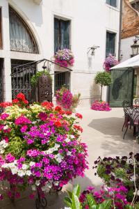 Hotel Palazzo Abadessa