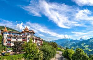 Granpanorama Hotel StephansHof - AbcAlberghi.com