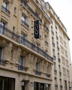 C.O.Q. Hotel Paris (2 of 88)