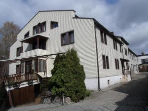 Pavovere, Gasthäuser - Vilnius