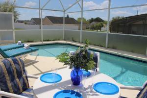 Laurel Ridge Villa FP007, Dovolenkové domy  Davenport - big - 1