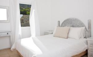 Yakinthos Residence, Apartmánové hotely  Panormos Mykonos - big - 3