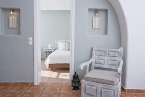 Yakinthos Residence, Apartmánové hotely  Panormos Mykonos - big - 4