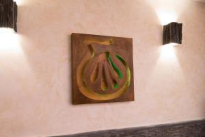 Albergue Cuatro Cantones (Exclusivo para Peregrinos), Хостелы  Белорадо - big - 11