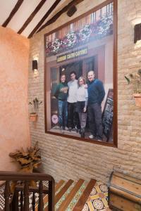 Albergue Cuatro Cantones (Exclusivo para Peregrinos), Хостелы  Belorado - big - 32
