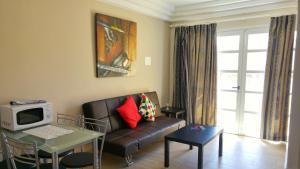 Apartamentos Turísticos en Costa Adeje, Apartments  Adeje - big - 1