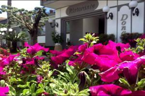 Hotel Ristorante Donato, Hotel  Calvizzano - big - 49