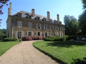 B&B Vassy Etaule, Bed & Breakfast  Avallon - big - 119