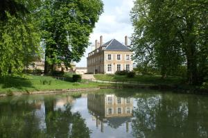 B&B Vassy Etaule, Bed & Breakfast  Avallon - big - 108