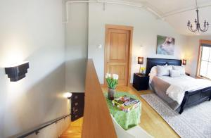 22, Apartmány  Whitefish - big - 9