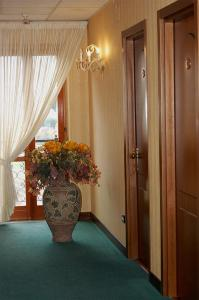 Hotel Ristorante Donato, Hotel  Calvizzano - big - 51