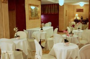 Hotel Ristorante Donato, Hotel  Calvizzano - big - 52