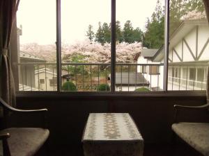 Nishimiyasou, Guest houses  Fujikawaguchiko - big - 47