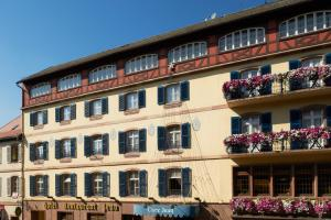 Accommodation in Saverne
