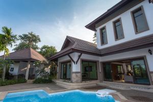 Ozone Villa Phuket - Ban Bang Kung