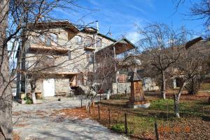 Lahıc Guesthouse - Altıağac