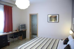 Double Room Hostal Don Julio