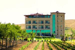 Qobuland Hotel - Altıağac
