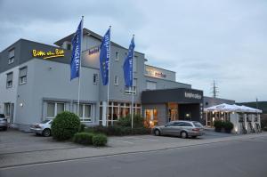 Hotel Merkur - Landstuhl