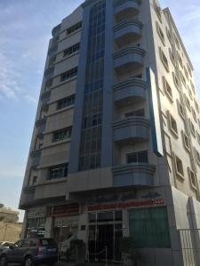 obrázek - Habib Hotel Apartment