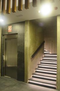 Apartamentos Córdoba Atrium, Apartmány  Córdoba - big - 78