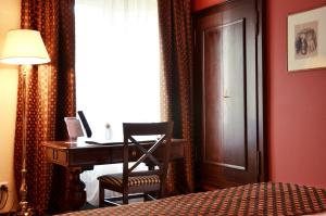 Hotel Athmos, Szállodák  La Chaux-de-Fonds - big - 5