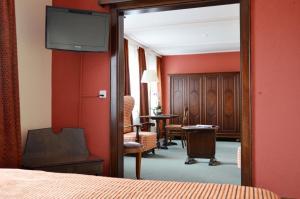 Hotel Athmos, Szállodák  La Chaux-de-Fonds - big - 17