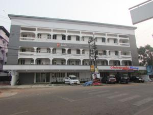 Auberges de jeunesse - Indraprastha Residency