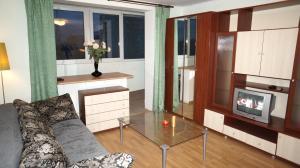 Апартаменты Оптима Бибирево