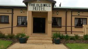 The Old Mill Hotel, Hotels  Machadodorp - big - 50