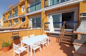 Bravo Apartments Cotillo, Cotillo - Fuerteventura