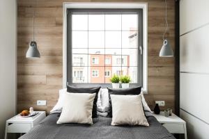 Marinus Apartments - Visit Gdansk