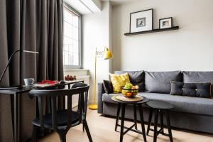 Marinus Apartments Visit Gdansk I
